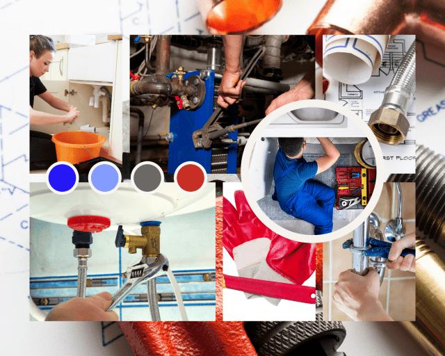 vodoinstalaterske usluge i odgusenje